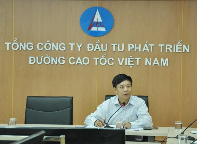 Xử lý trách nhiệm Tổng giám đốc VEC, BQL dự án đường cao tốc Đà Nẵng - Quảng Ngãi - Ảnh 2.