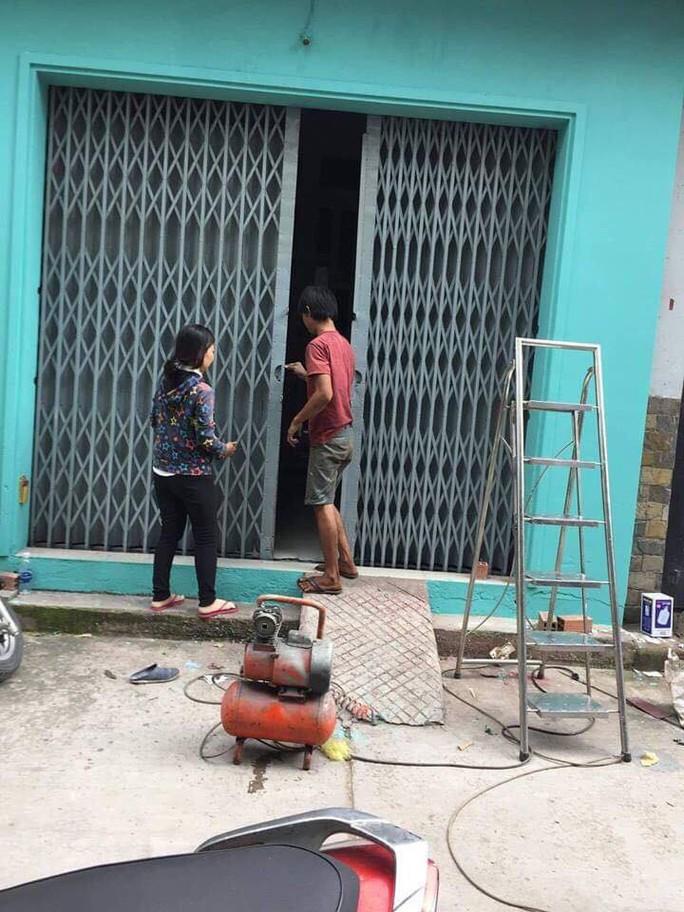 UBND quận Bình Tân lên tiếng vụ cô giáo viết đơn xin xã hội đen cho đi dạy - Ảnh 2.