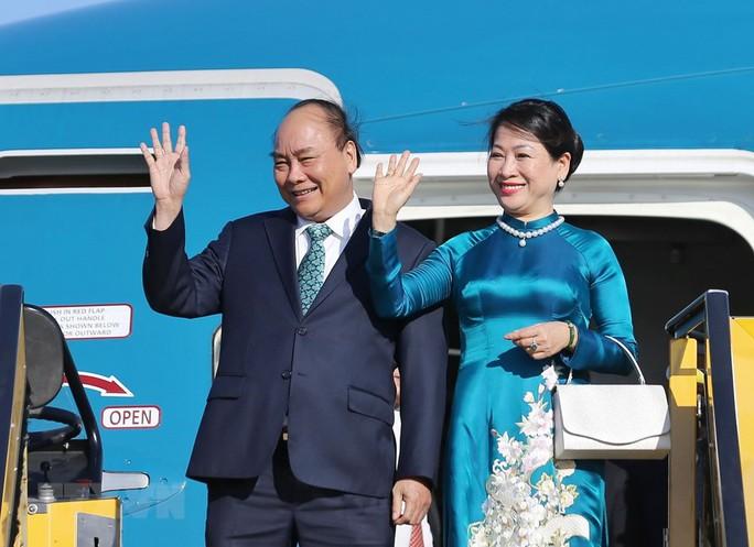 Việt Nam hội nhập quốc tế sâu rộng - Ảnh 1.