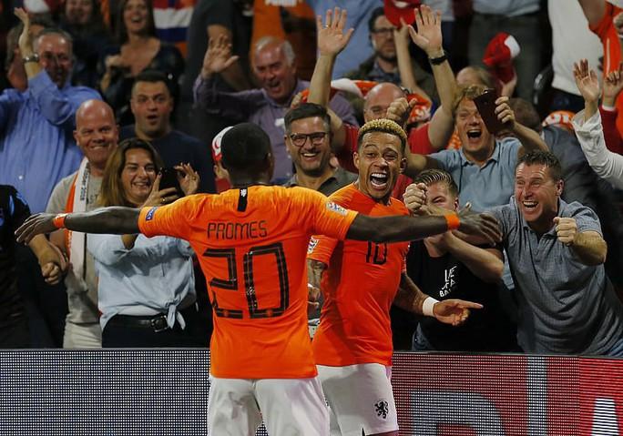 Địa chấn Nations League, lốc da cam Hà Lan cuốn phăng xe tăng Đức - Ảnh 4.