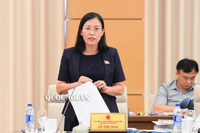 Đề nghị QH làm rõ trách nhiệm để đường cao tốc Đà Nẵng - Quảng Ngãi hư hỏng - Ảnh 1.
