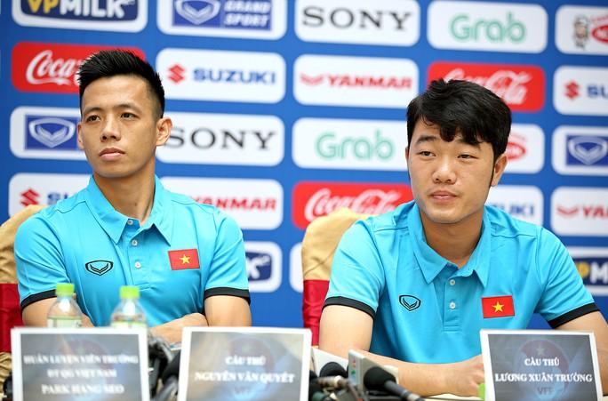 HLV Park Hang-seo đề cao triết lý đá để chiến thắng - Ảnh 3.
