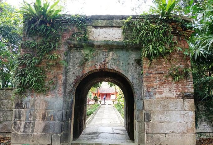 Thành nhà Hồ đệ nhị bị lãng quên, 52 tỉ đồng trùng tu vẫn nằm trên giấy - Ảnh 7.