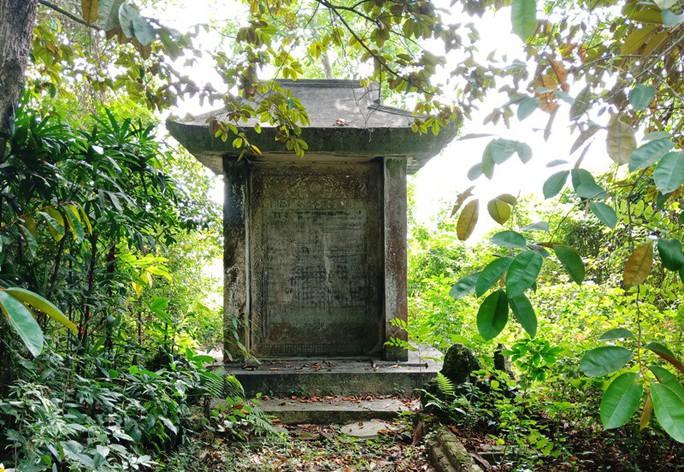 Thành nhà Hồ đệ nhị bị lãng quên, 52 tỉ đồng trùng tu vẫn nằm trên giấy - Ảnh 12.