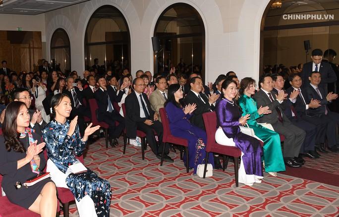 Thủ tướng: Lãnh đạo nhiều nước rất thích món phở Việt Nam - Ảnh 3.