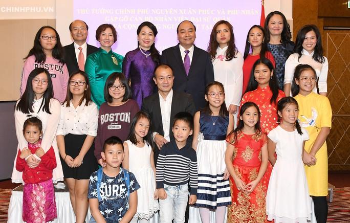 Thủ tướng: Lãnh đạo nhiều nước rất thích món phở Việt Nam - Ảnh 5.