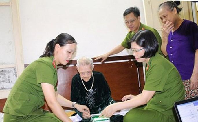 Phu nhân cố Thủ tướng Phạm Văn Đồng qua đời ở tuổi 96 - Ảnh 1.