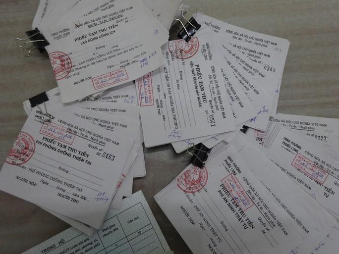 Làm giả hồ sơ, trục lợi đất Nha Trang: Khởi tố nguyên chủ tịch phường - Ảnh 1.