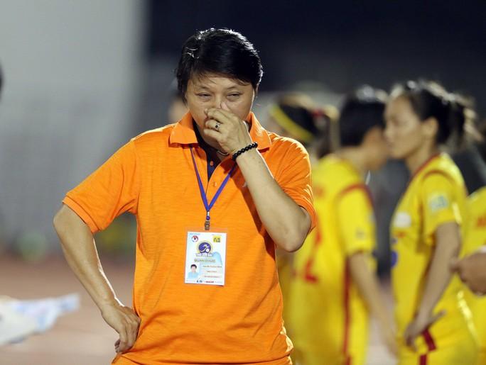 Phong Phú Hà Nam thắng TP HCM 1, lần đầu vô địch bóng đá nữ Việt Nam - Ảnh 11.