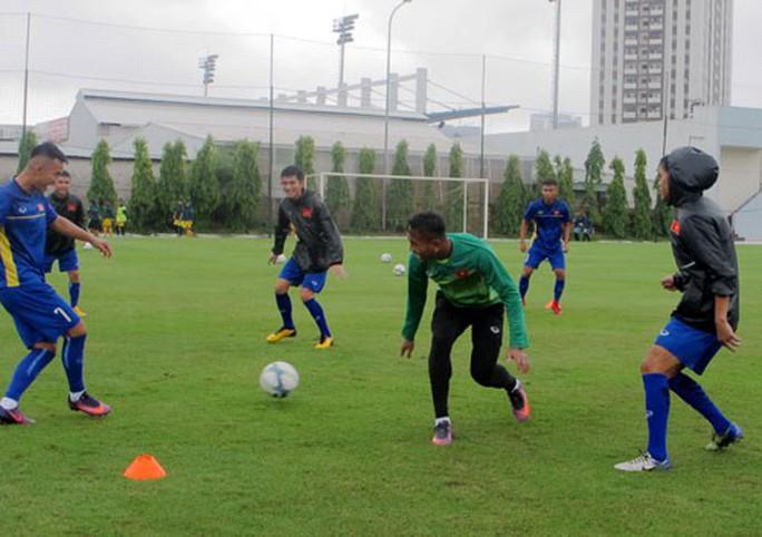 U19 Việt Nam loại 2 tuyển thủ - Ảnh 1.