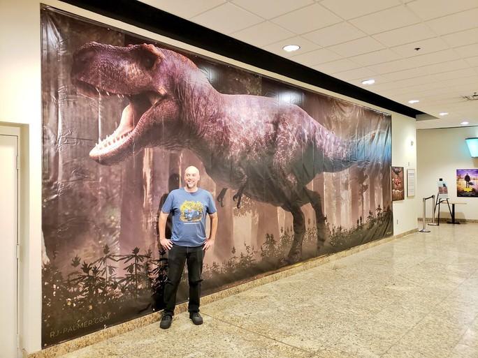 Tiết lộ gây sốc về khủng long bạo chúa - Ảnh 6.