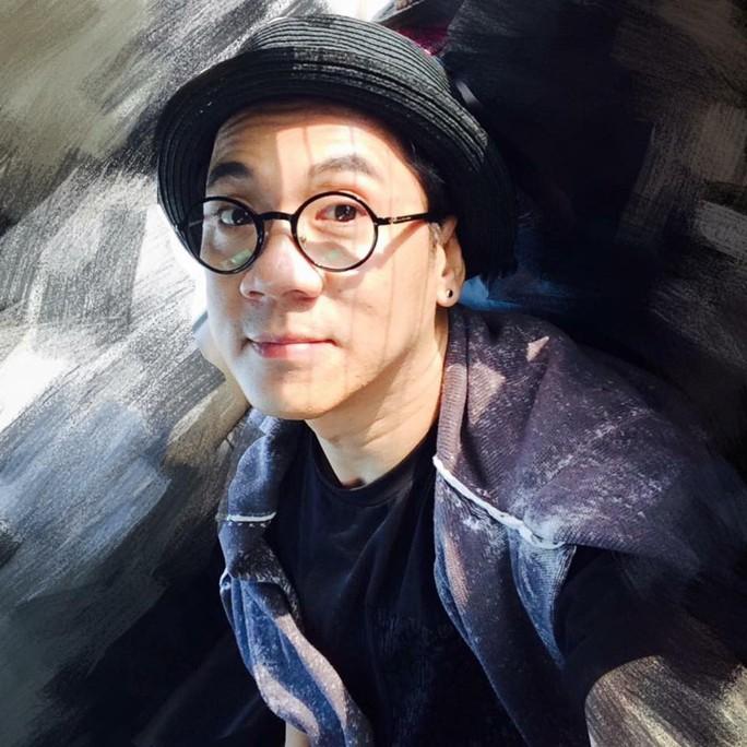 NSƯT Thành Lộc bất bình khi bị gán việc lên án ca sĩ Mỹ Linh - Ảnh 1.