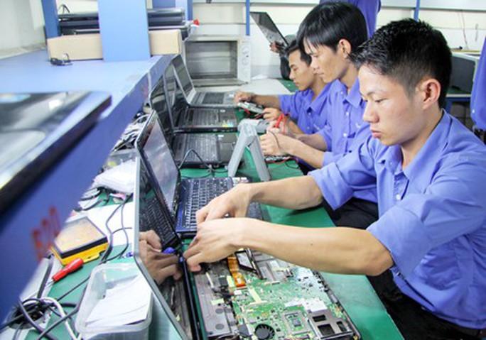 Chỉ có 11% lao động Việt Nam có kỹ năng nghề cao - Ảnh 1.