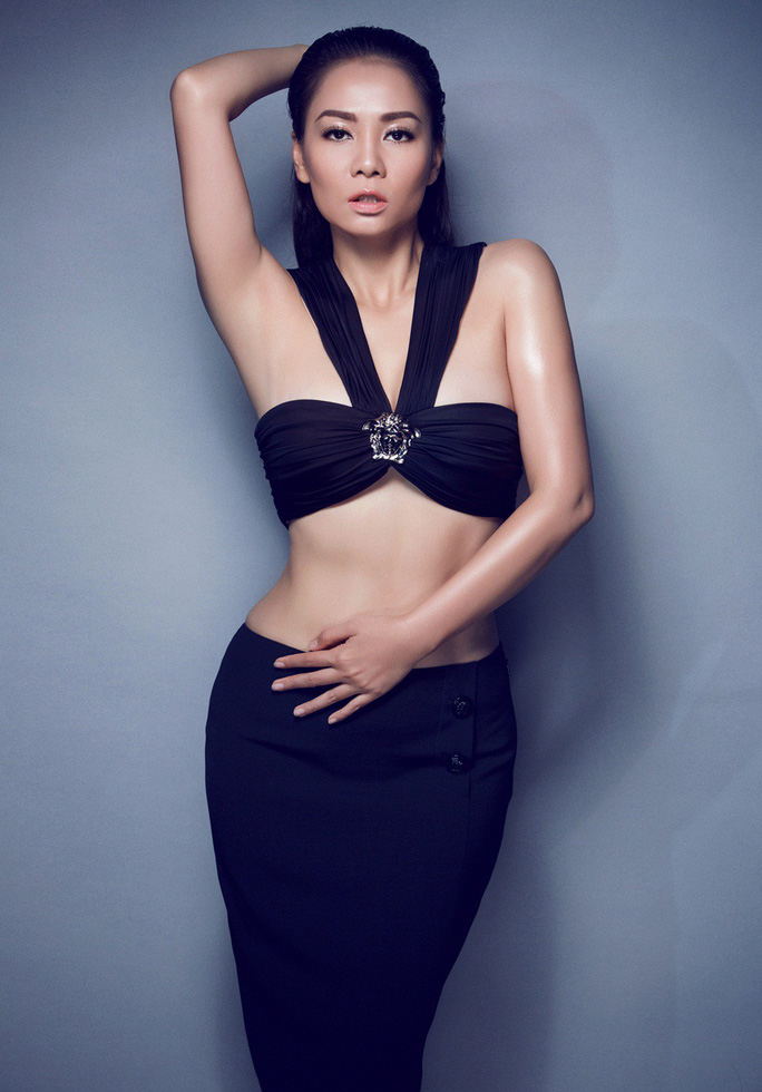 Hoa hậu Đặng Thu Thảo bức xúc vì bị lợi dụng hình ảnh - Ảnh 2.