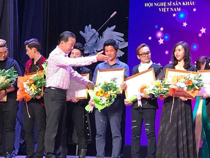 5 ảo thuật gia đoạt HCV tại Liên hoan ảo thuật toàn quốc lần III - 2018 - Ảnh 3.