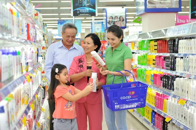 Trà Vinh có siêu thị Co.opmart thứ 2 - Ảnh 1.