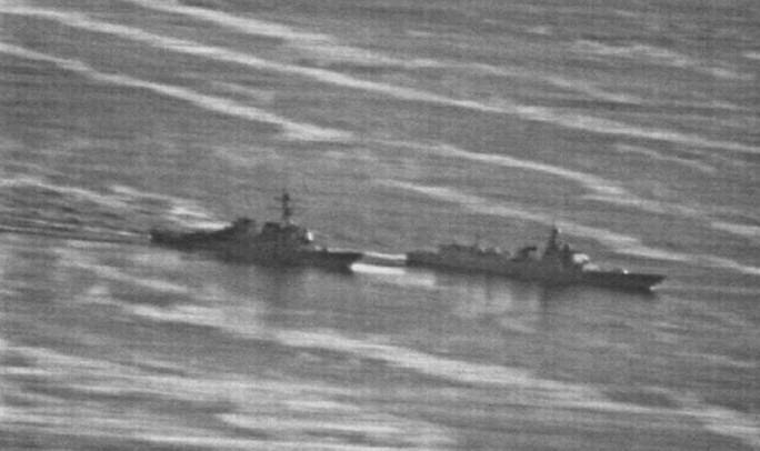 Mỹ sẽ thách thức Trung Quốc lâu dài ở biển Đông - Ảnh 1.