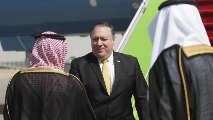 Vụ nhà báo mất tích: Ả Rập Saudi mua Mỹ bằng 100 triệu USD? - Ảnh 2.