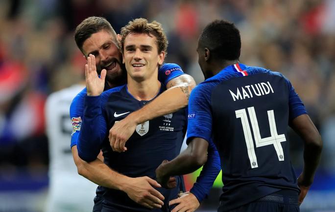 Thua ngược tại Stade de France, tuyển Đức sắp rớt hạng Nations League - Ảnh 7.