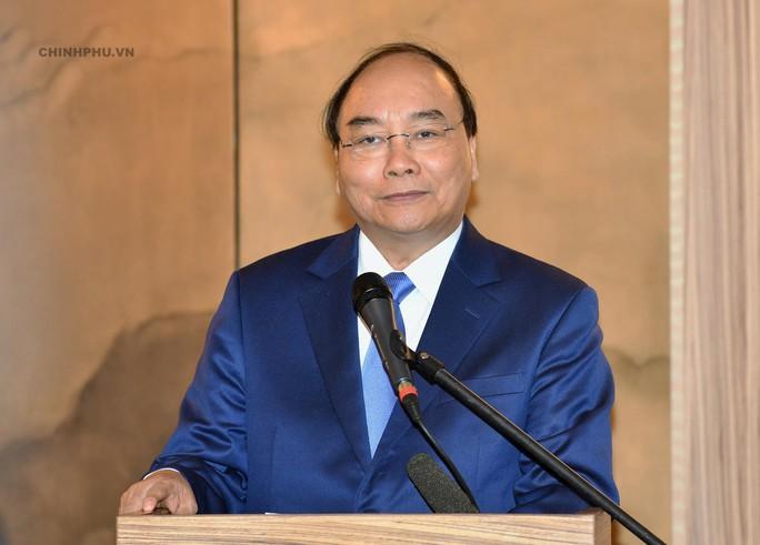 Thủ tướng: Tạo kỳ tích trong hợp tác vì lợi ích DN và người dân - Ảnh 2.