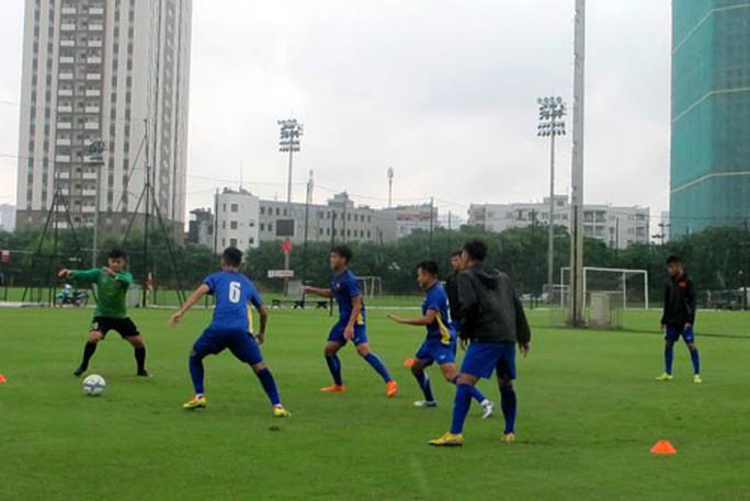 Tuyển U19 Việt Nam mong lặp lại chiến tích World Cup U20 - Ảnh 1.