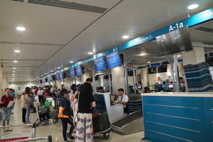 Vì sao sân bay Tân Sơn Nhất bị mất điện? - Ảnh 1.
