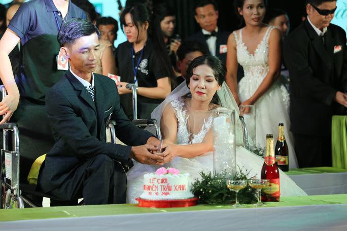 NSND Kim Cương mong còn sức để tổ chức đám cưới tập thể - Ảnh 5.