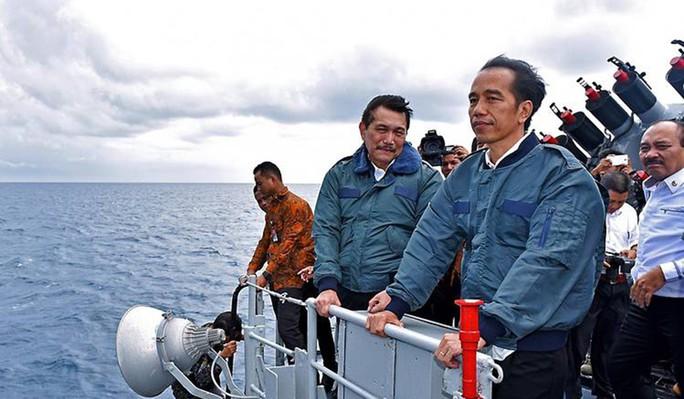 """Trung Quốc gọi đó là đánh cá, Indonesia gọi là tội phạm có tổ chức"""" - Ảnh 2."""