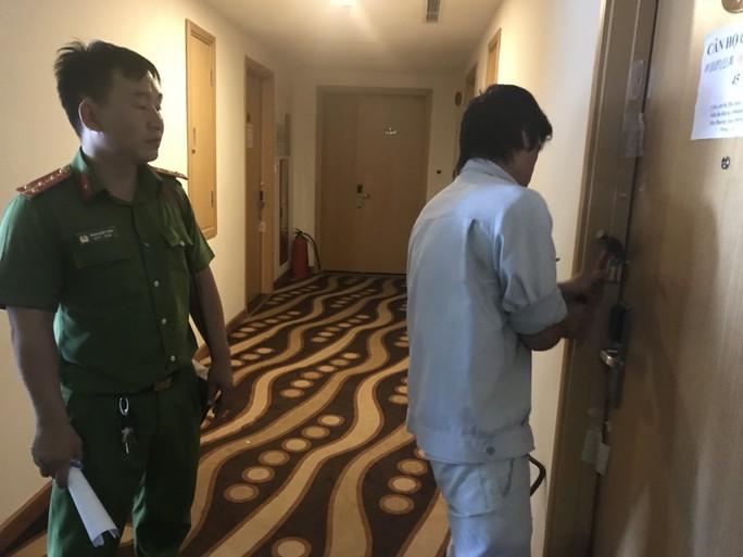 Chủ căn hộ Bavico kêu cứu vì bị giam lỏng - Ảnh 2.