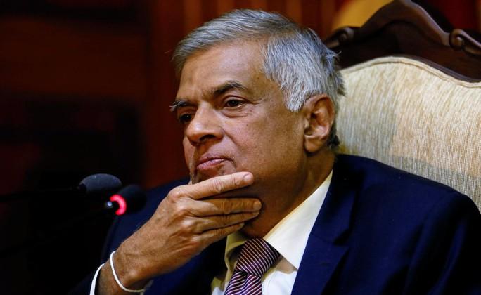 Sri Lanka hủy dự án 300 triệu USD với Trung Quốc - Ảnh 1.