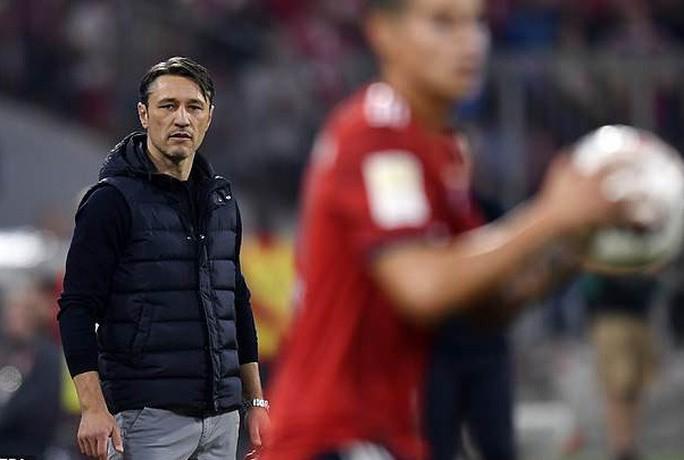Bayern Munich họp bất thường, bổ nhiệm HLV Wenger? - Ảnh 2.