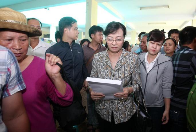 Chủ tịch UBND TP HCM: Xin lỗi và lắng nghe ý kiến người dân Thủ Thiêm - Ảnh 4.