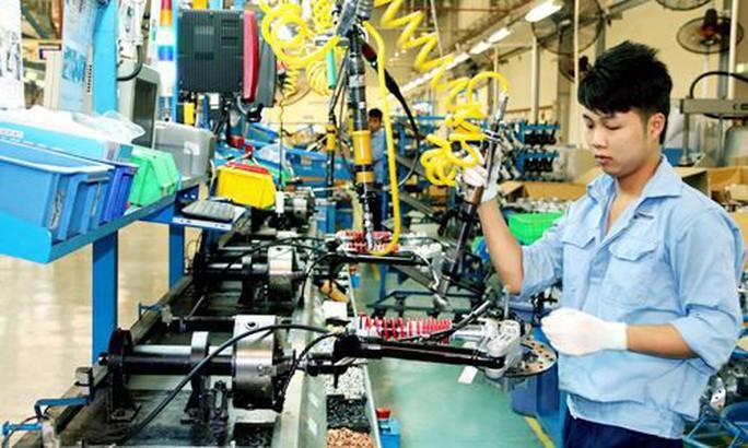 Gần 2 tỉ thanh niên đối mặt nguy cơ thất nghiệp vì cách mạng công nghiệp 4.0 - Ảnh 1.