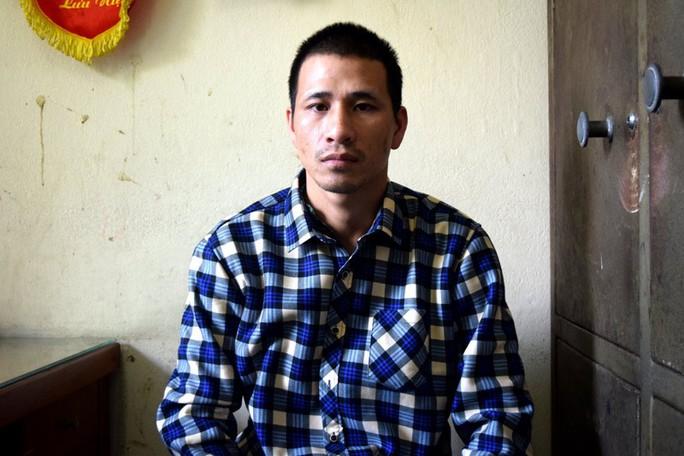 Giết người ở Điện Biên, ra đầu thú ở Quảng Ninh - Ảnh 1.