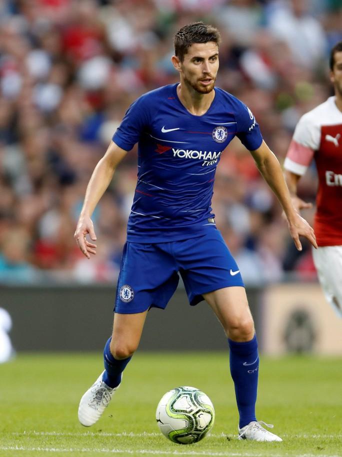 Jose Mourinho run rẩy ngày trở về Stamford Bridge - Ảnh 7.