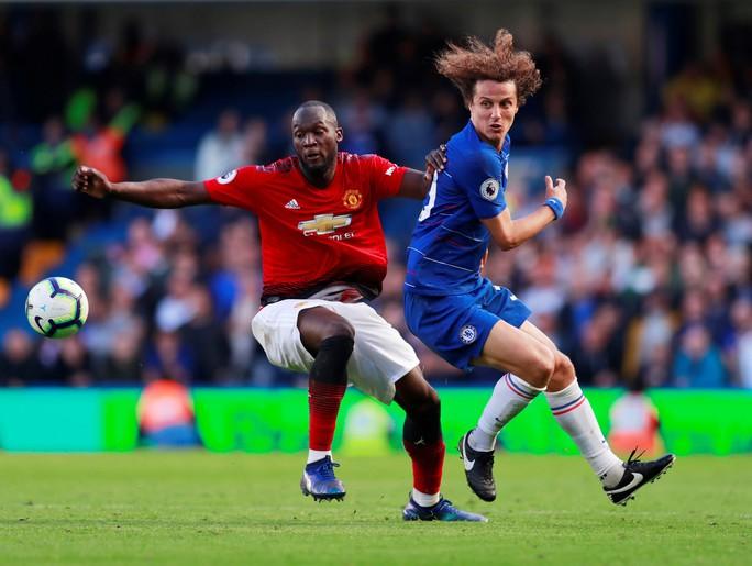 Mourinho chấp nhận lời xin lỗi sau vụ nổi nóng với trợ lý HLV Chelsea - Ảnh 8.