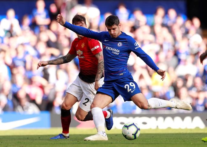 Mourinho chấp nhận lời xin lỗi sau vụ nổi nóng với trợ lý HLV Chelsea - Ảnh 6.