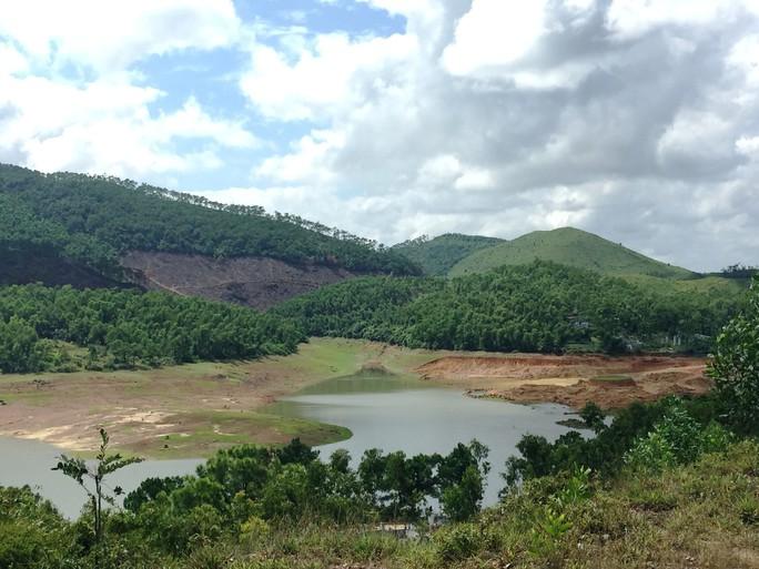 Dự án có nguy cơ gây ô nhiễm tiếp tục xây dựng, bất chấp lệnh dừng - Ảnh 2.