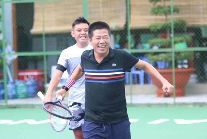 Quần vợt Việt Nam nên có Dự án Top 100 ATP - Ảnh 1.
