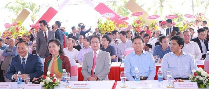 TMS Luxury Hotel Da Nang Beach chính thức khai trương, đón khách - Ảnh 2.