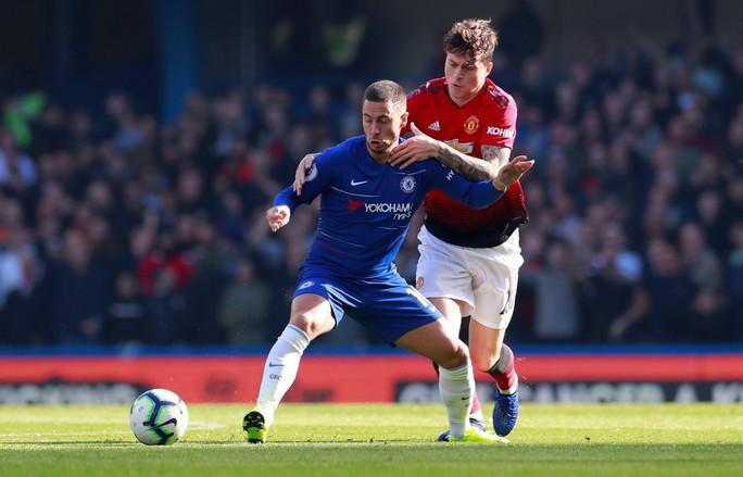 Hazard dính chấn thương, nhiều nguy cơ vắng mặt Europa League - Ảnh 2.