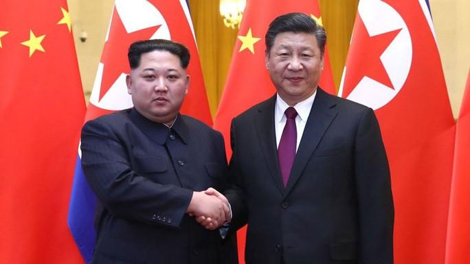 Bất chấp trừng phạt, Triều Tiên nhập 640 triệu USD hàng xa xỉ từ Trung Quốc - Ảnh 1.