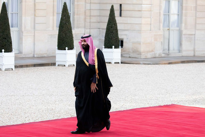 Thái tử Ả Rập Saudi trả giá đến đâu vì vụ nhà báo bị sát hại? - Ảnh 1.
