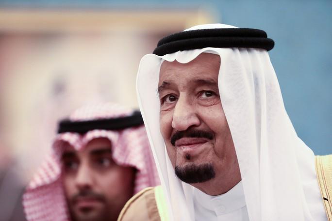 Thái tử Ả Rập Saudi trả giá đến đâu vì vụ nhà báo bị sát hại? - Ảnh 2.