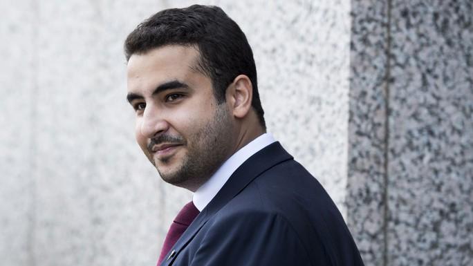 Thái tử Ả Rập Saudi trả giá đến đâu vì vụ nhà báo bị sát hại? - Ảnh 3.