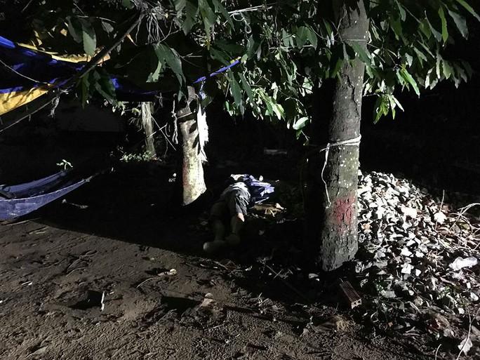 Câu cá vào trời mưa, nam thanh niên nghi bị sát đánh tử vong - Ảnh 2.