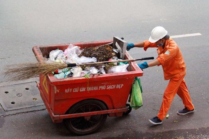 Xử lý dứt điểm nợ lương công nhân vệ sinh! - Ảnh 1.