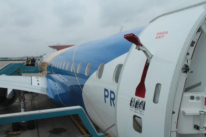 Thay thế dần ATR bằng máy bay phản lực loại nhỏ khoảng 100 ghế - Ảnh 2.