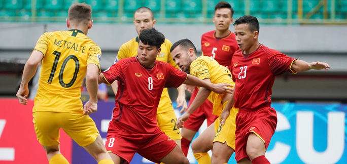U19 Việt Nam thất bại: Do HLV, hay là...? - Ảnh 1.