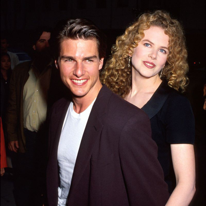 Thiên nga nước Úc Nicole Kidman tiết lộ lý do cưới và ly hôn với Tom Cruise - Ảnh 2.